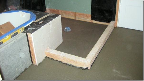 tiling mud