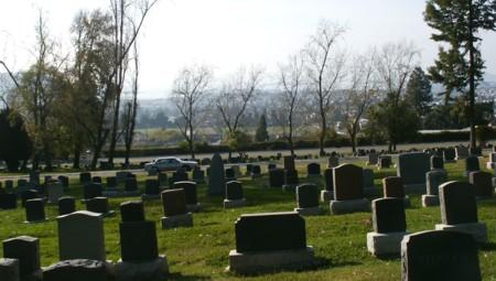 Graveview