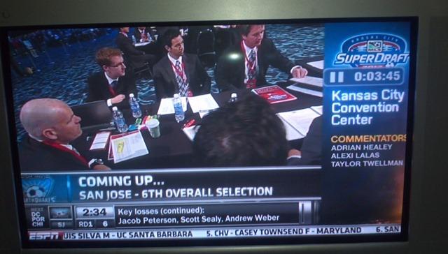 sean super draft 2012