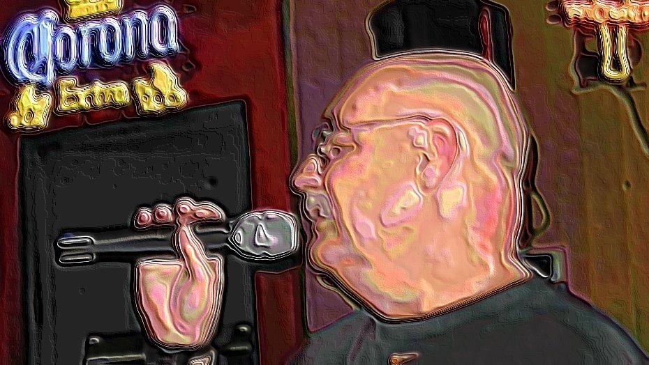geoff karaoke