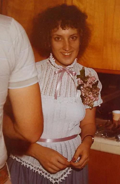 Sara's mom