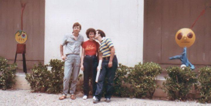 miro 1984