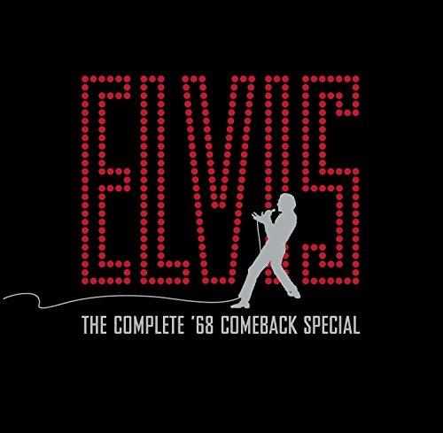 Complete '68 comeback special