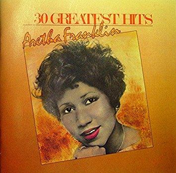 Aretha 30 greatest