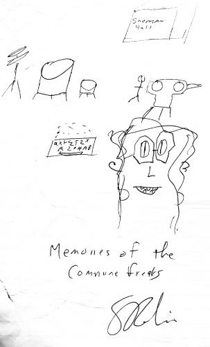 commune freaks