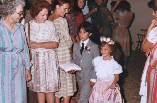 Neal sara tami's wedding